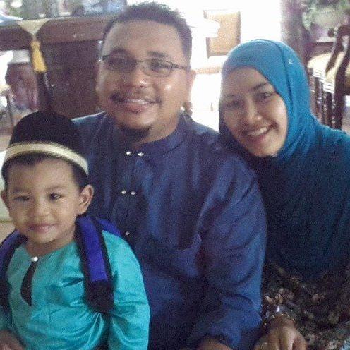 Mohd Khairy profile image