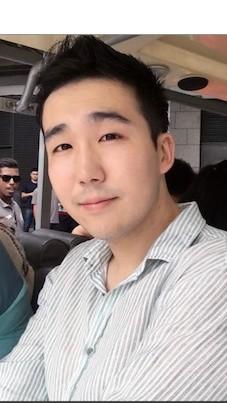 Jinho Yang profile image