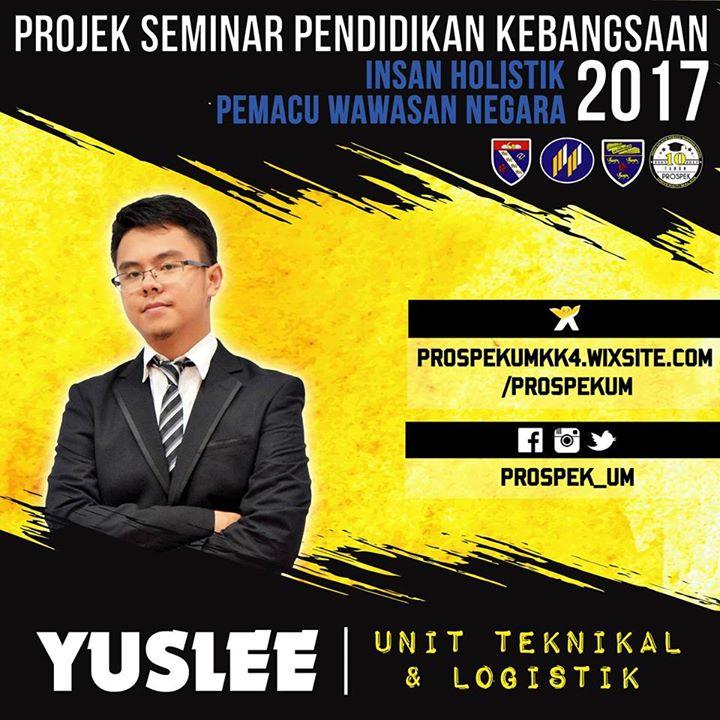 Yuslee Yung profile image