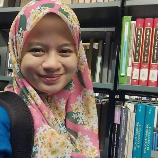 Sue Suhailah profile image
