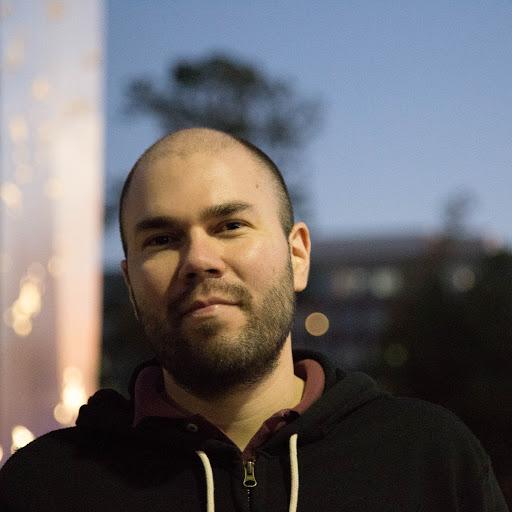 Carlos Ramirez profile image