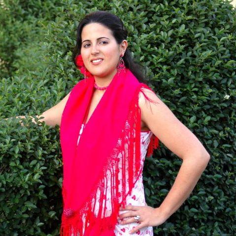 María Martínez Navarro profile image