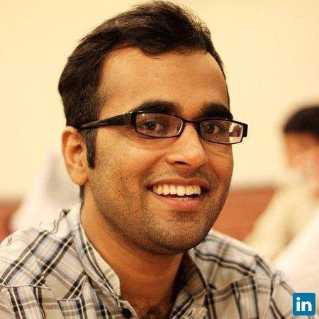 Ahsan Azeem profile image