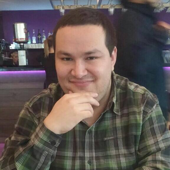 Patricio Moreno profile image