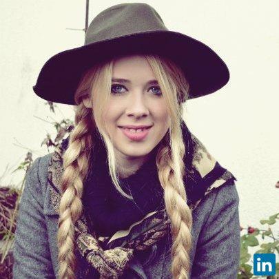 EMILIA DURKA profile image