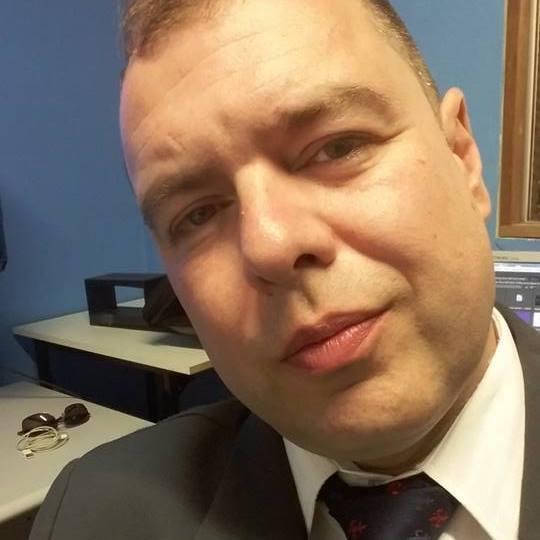 Luciano Medina Martins profile image