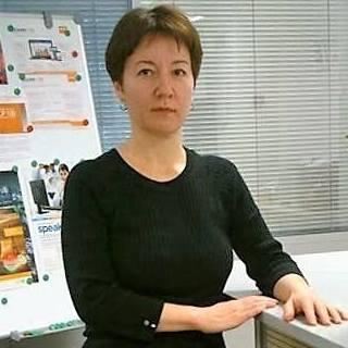 Julia Batsyna profile image