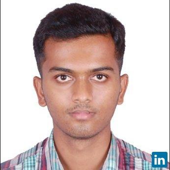 Amoghavarsha B profile image