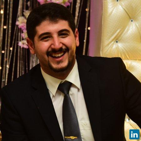 Ahmed Abdullah profile image