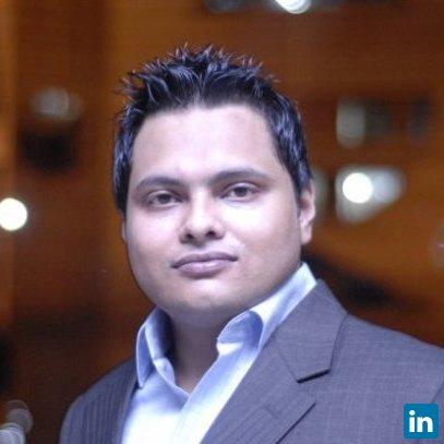Sahrear Seraj, CBAP, CSM, PMP profile image