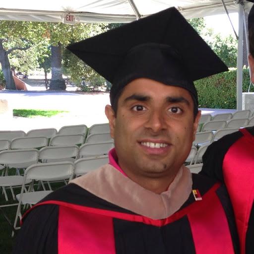 Rohit Beri profile image