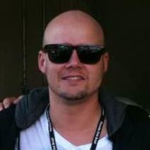 William Perez profile image