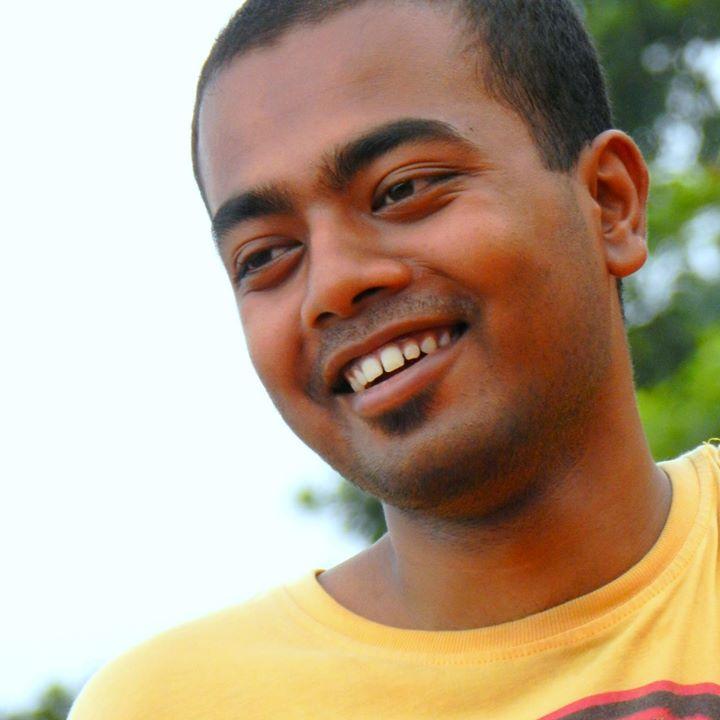 Subrat Pruseth profile image