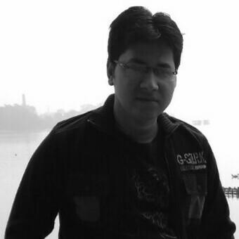 Arijit Mukherjee profile image