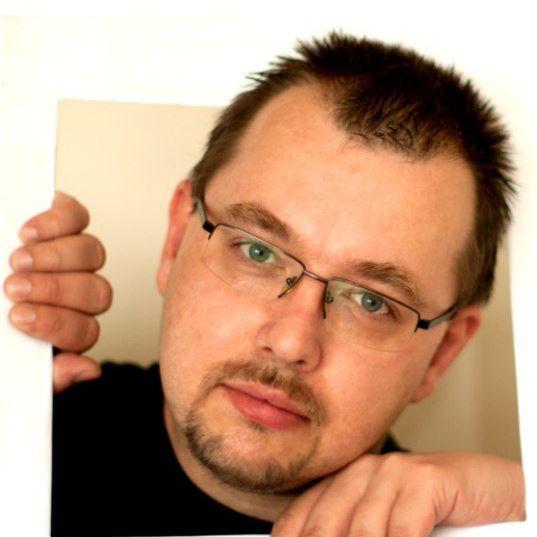 Marcin Jankowski profile image