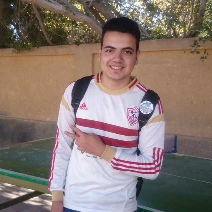 Ahmed Allam profile image