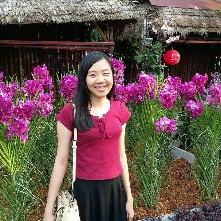 Xiao Wei profile image