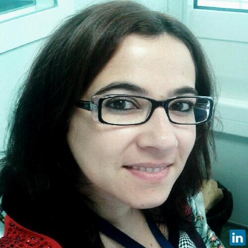 Raquel Monteiro profile image