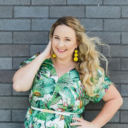 Renee Coman profile image