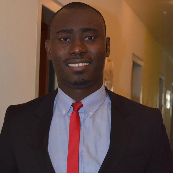 Samtop Awopeju profile image