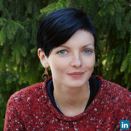 Ksenia Voeykova profile image
