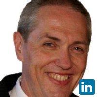 Chris Barker profile image