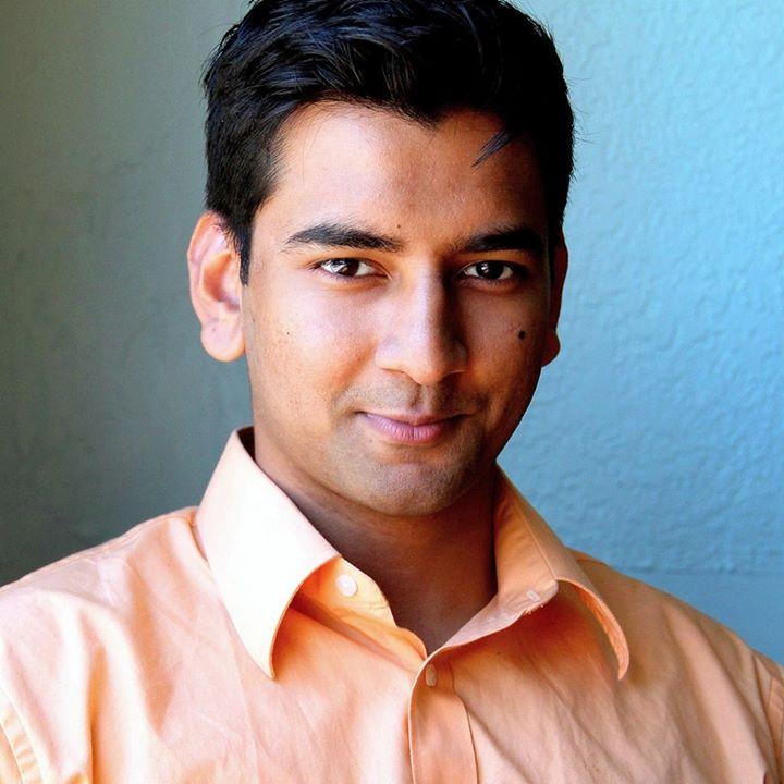 Aswar Rahman profile image