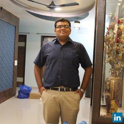 Shubham Pachori profile image