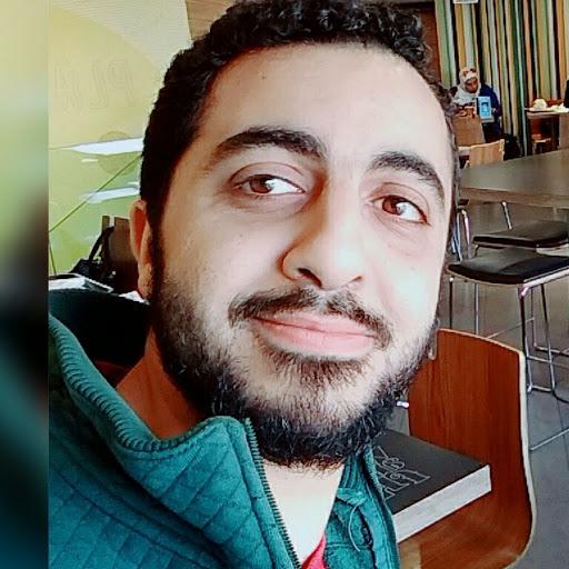 Mahmoud M. Morsy profile image