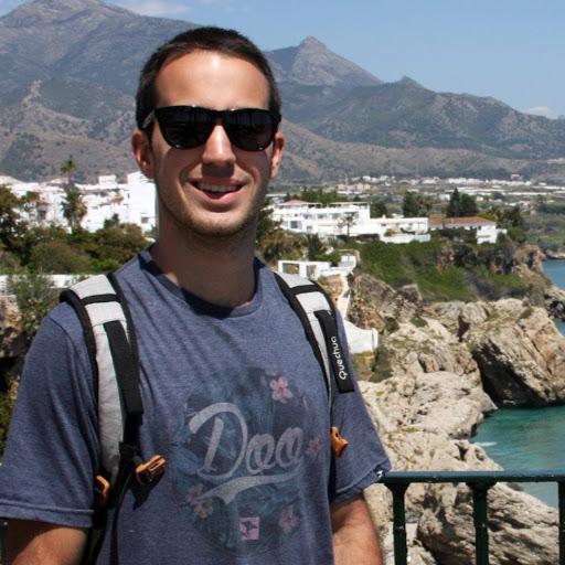 Tomas Gonzalo profile image