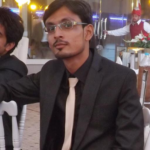 Muhammad Haleem-ud-din Farooqi profile image
