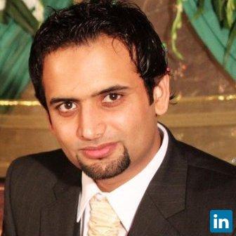 Umair Naeem profile image