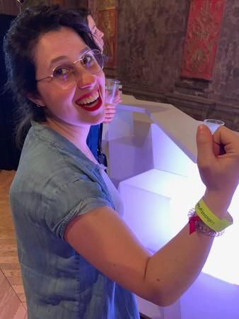 Lisa Welmarz profile image
