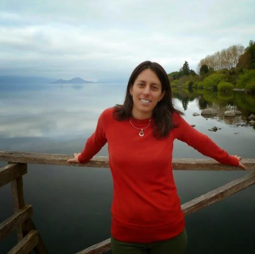 Agustina Gil Libarona profile image