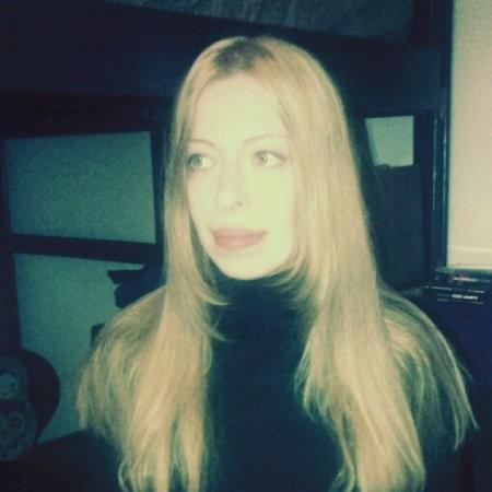 Nathalie Arbousoff profile image