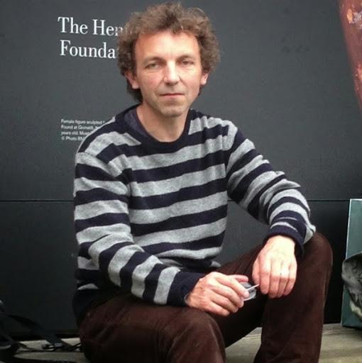 Michael Hunt profile image