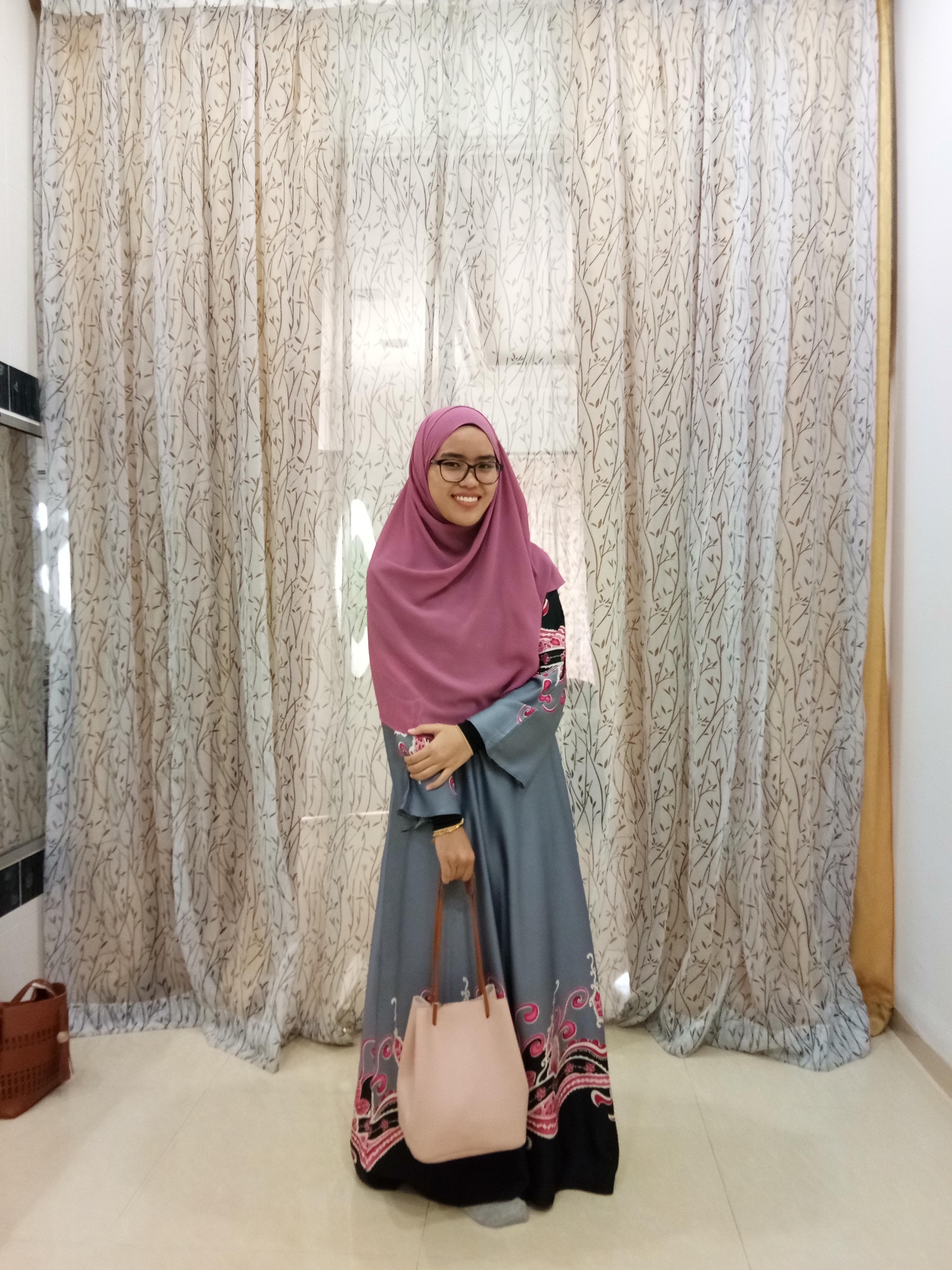 Ummi Fatihah Binti Mohd Ghazali profile image