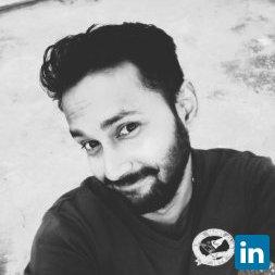 Sandeep P Gaonkar profile image