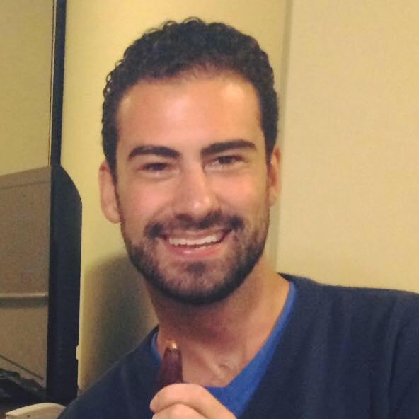 Lucas Fontoura profile image