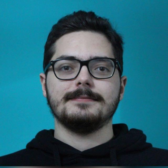 Gabriele Mosaico profile image