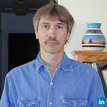 Jeff Segor profile image
