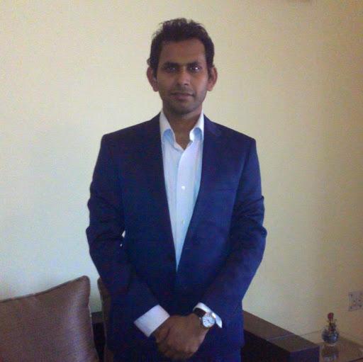 Apurwa Dwivedi profile image