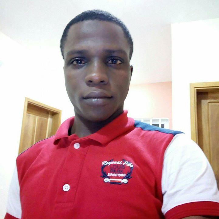 Mubarak Okoro profile image