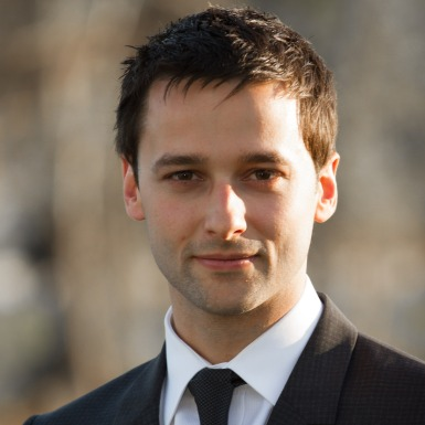 ALEXANDRE BEAUDRY profile image