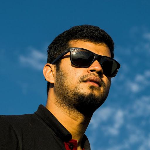 Kiran Khatpe profile image