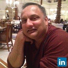 Rajendra Sherikar profile image