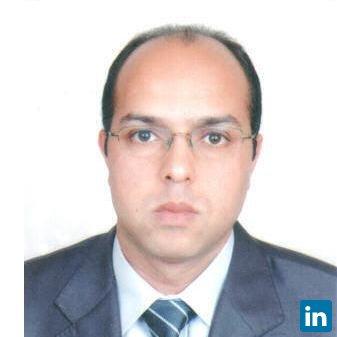 Amine TEFFAL profile image