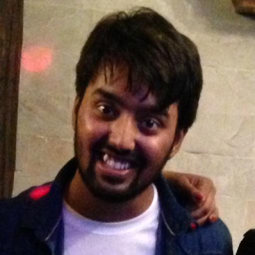 Rishabh Kesarwani profile image