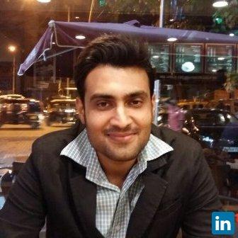 Kushal Mahajan profile image