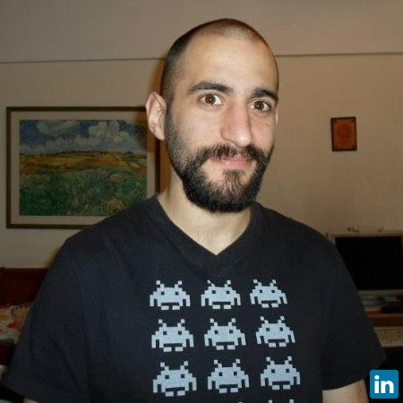 Ricardo Massano profile image